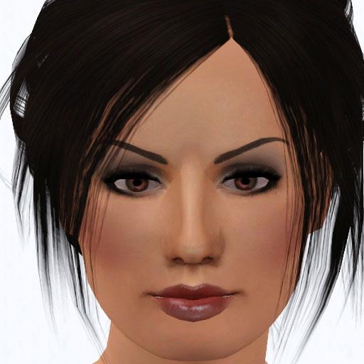 Aria giovanni facial