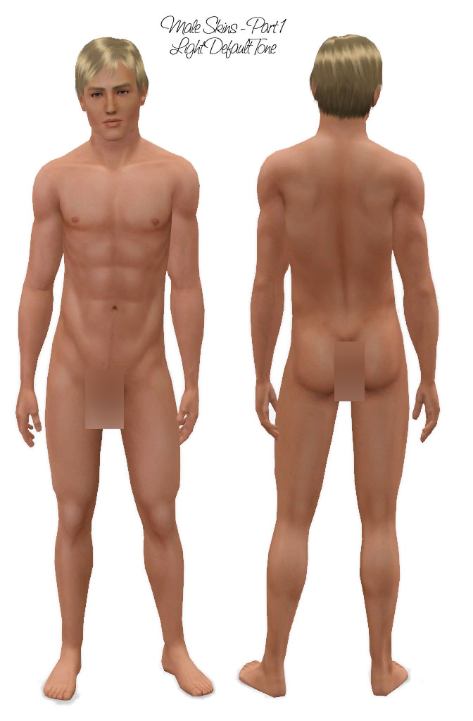 light body censored Related tags: sims 2 nude skins shaved, naked skin for endless online, ...