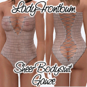 sheerbodysuitgauze