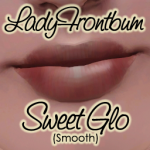 Sweet Glo Smooth Cas Thumbnail